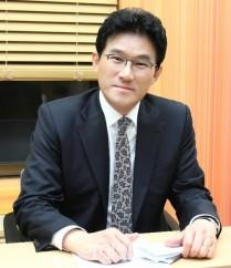 유진현/ 랑코리아 후원회장